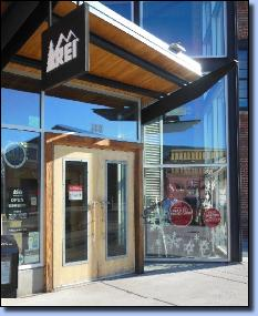 Storefront Window Cleaning Bend Oregon